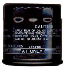 Parts Master 88365 Auto Trans Filter Kit