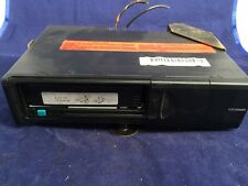BMW Series CD CHANGER WITH MAGAZINE  65.12 6913388 D748