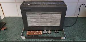 VINTAGE HACKER RADIO SPEARS NOT WORKING