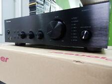 Pioneer A-40AE Vollverstärker - schwarz - Phono - in neuwertigen Zustand !