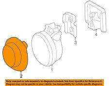 MERCEDES OEM 00-03 ML320-Fog Light Cover Right 16388510816272