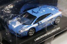 DeA - Lamborghini Gallardo Polizia 1/43 boxed