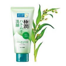 Rohto Hadalabo Gokujyun Super Hyaluronic Acid Facial Cleanser Acne Care 100g
