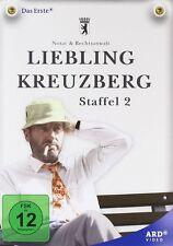 Liebling Kreuzberg - Staffel 2 * NEU OVP * 4 DVDs