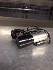 WAT-240W Watec Kamera im Gehäuse PAL 1/4 CCD analog - WAT Camera New / Neu