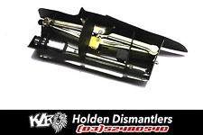 Genuine Holden WK WL Spare Wheel Brace Scissor Jack Holder Case Kit Caprice KLR