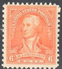 SC#711 - 6c Washington by John Trumbull Single MNH (711-4)