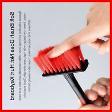 Keyboard Cleaner Multi Brush Hagibis 4 in 1 Multi-Function Computer Cleaning Too