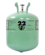 New listing R 22 Usa 100% Virgin Not Reclaimed Or China Made R-22 Refrigerant 30lb of Freon