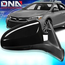 For 2017 Toyota Camry Ed Heated Right Side Door Mirror 8790106040 Pfm