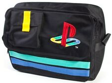 PlayStation Messenger Bag - Retro Logo Official New