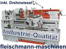 Holzmann schwere Industrie-Drehmaschine ED 1500INDDIG-80