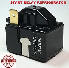 Start Relay Refrigerator Dehumidier Compressor Ptc 6.8 Magic Chef Lg P6R8Mc 1d