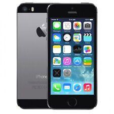 Móviles y smartphones grises Apple iPhone 5s, 1 GB