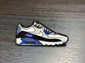 Nike Air Max OG BLUE Pin