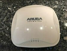 Aruba Networks Instant IAP-115 IEEE 802.11n 450 Mbps Wireless Access Point - ISM