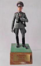 Vintage Metal Toy Model German WW2 Soldier Pro Painted Lot2