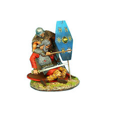 FIRST LEGION ROM090 Gallic Warrior Wounded Vignette