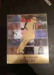 Michael Jackson' Vision