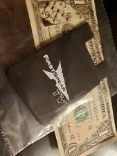 First Spear Credit Card Id holder Authentic New