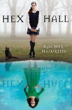 Hex Hall Bk. 1 by Rachel Hawkins (2011, Paperback)