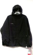 BURTON Men's PHANTOM Snow Jacket - Black - Large - NWT