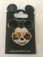 MICKEY MOUSE in SUNGLASSES DISNEY PIN 101736