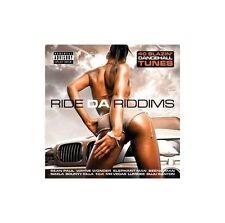 Reggae, Ska & Dub Dancehall/Ragga Music CDs