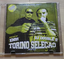 Ensi CD Torino Selecao Johnny Marsiglia Entics Raige & Rayden