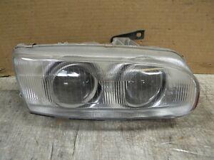 1995 1996 Infiniti J30 Headlight assembly  Right passenger headlamp RH