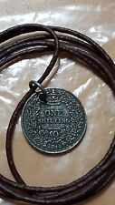 Assassin's Creed Syndicate Promo Jacob's One Shilling Pendant Coin