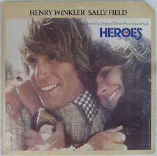 Heroes 33 tours Jack Nitzsche Harrison Ford 1977