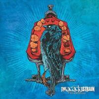 ACACIA STRAIN - WORMWOOD NEW CD