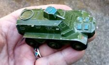 1970s Dinky Diecast Armoured Personel Carrier