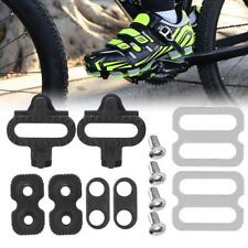 ee04350910d 1set Pedal Cleats for Bike MTB SPD Shoe Adapter Clipless for Shimano  Pd-m520 SD