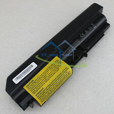 "Battery for Lenovo ThinkPad R400 T400 R61 T61 T61p 14.1"" 42T5225 43R2499 42T4530"