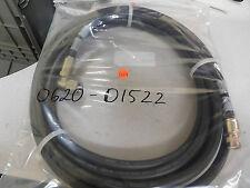 0620-01522, AMAT, CABLE ASSY COAX RG-217/U 25FT R/A QDS-UL(M) C