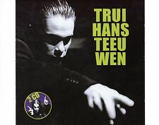 CD HANS TEEUWEN trui 2cd 2000