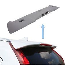 Dach Spoiler Wing Honda CRV 2012 + IV Generation OEM Design ABS Kunststoff