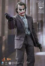 Hot Toys The Joker Action Figures