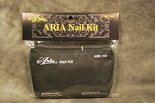 Aria Classical Guitar Nail Kit ANK100 NEW