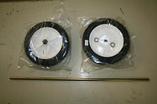Ariens SS522 SS722 Snow Pup Axle and Wheel Kit New OEM