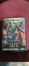 Golden Axe 2 für Sega Mega Drive