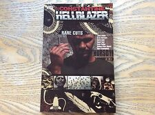 Hellblazer, Rare Cuts Graphic Novel! Look In The Shop!