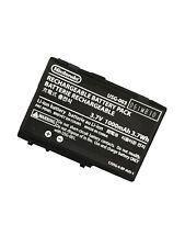 Original OEM Brand Nintendo DS Lite DSL NDSL USG-003 USG003 1000mAh Battery