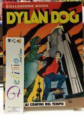 DYLAN DOG COLLEZIONE BOOK N.50 AI CONFINI DEL TEMPO Ed.BONELLI SCONTO 15%