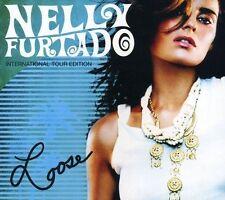 Nelly Furtado Loose (2007) [CD DOPPIO]
