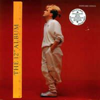 """Howard Jones - The 12"""" Album (LP)"""