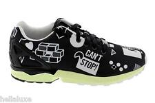 bda8abd45 ~NEW~Adidas ZX FLUX PLACE HOLDER Running 8000 TORSION Boost gym Shoes~Mens