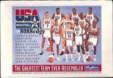 1992 SKYBOX USA BASKETBALL SEALED BOX-DREAMTEAM-MICHAEL JORDAN/BIRD/MAGIC/PIPPEN